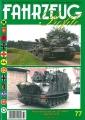 Kettenfahrzeuge der US-Army in Deutschland