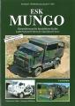 ESK Mungo - Einsatzfahrzeug für Spezialisierte Kräfte