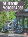 Deutsche Motorräder - Marken und Modelle seit 1945