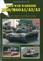 Die Kampfpanzer der M60-Serie auf Manöver im Kalten Krieg 1962-8