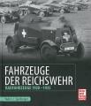 Fahrzeuge der Reichswehr - Radfahrzeuge 1920-1935
