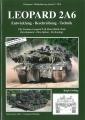 Leopard 2A6 - Teil 1: Entwicklung - Beschreibung - Technik