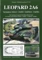 Leopard 2A6 - Teil 2: Varianten 2A6A1 / 2A6M / 2A6MA1 / 2A6M+
