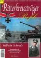 Wilhelm Schmalz - Kommandeur des Fallschirm-Panzerkorps ...