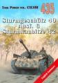 Sturmgeschütz 40 Ausf. G Sd.Kfz 142/1 und