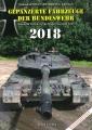 Tankograd Militärfahrzeug Jahrbuch 2018: Gepanzerte Fahrzeuge ..