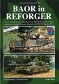 BAOR - in Reforger