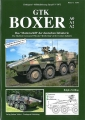GTK Boxer/A0-A1-A2: Das Mutterschiff der Deutschen Infanterie