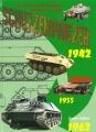 Schützenpanzer - Entwicklung in Deutschland seit 1942 und 1955