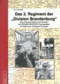 Das 2. Regiment der Division Brandenburg