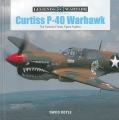 Curtiss P-40 Warhawk - The Famous Flying Tigers Fighter
