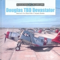 Douglas TBD Devastator: Americas first WorldWarII Torpedo Bomber