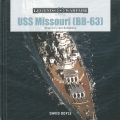 USS Missouri (BB-63) - Americas last Battleship