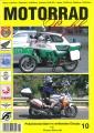 Polizeimotorräder im weltweiten Einsatz