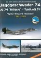 Jagdgeschwader 74 - JG 74 Mölders - TaktLwG 74, Teil 1