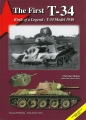 The First T-34 - Birth of a Legend: T-34 Model 1940