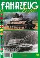 Die Fliegerabwehr-Selbstfahrlafetten der NVA