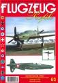 Dornier Do 335 Pfeil - Das schnellste kolbenmotorgetriebene Kampfflugzeug der Welt