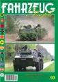 Operation Haffschild 2017 - Die Panzerbrigade 41 Vorpommern im Einsatz