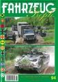 Die 1. Panzerdivision im Heer2011