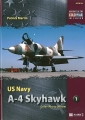 US Navy - A-4 Skyhawk Color Photo Album