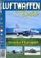 Svenska Flygvapnet - Shwedish Air Force, Teil 2